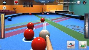 真实3D台球游戏下载手机版官方版图片1