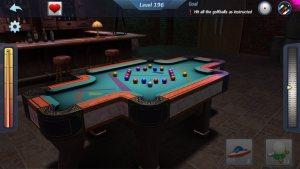 真实3D台球游戏图4