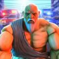 街头战士3D安卓版