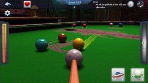 真实3D台球游戏图5