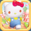 凯蒂猫跑酷游戏免费