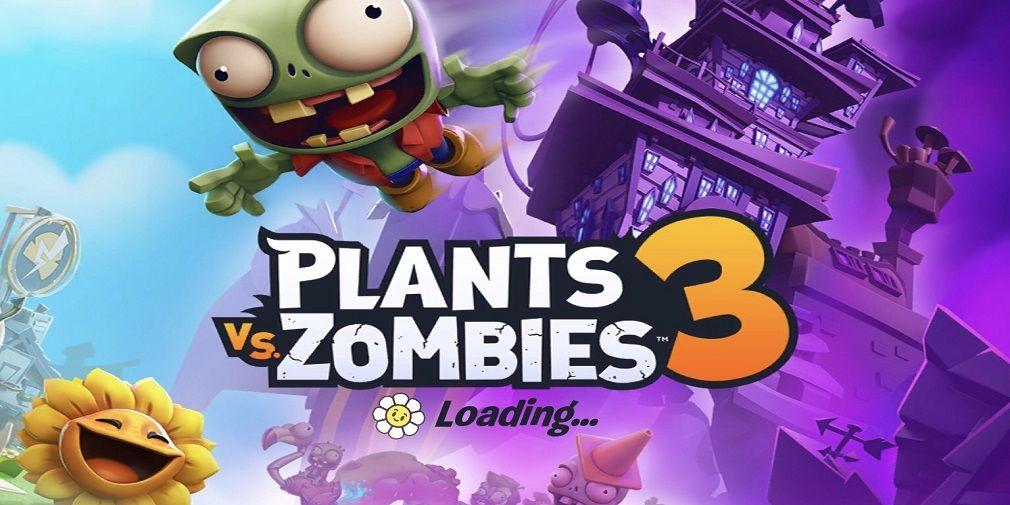 植物大战僵尸3游戏合集