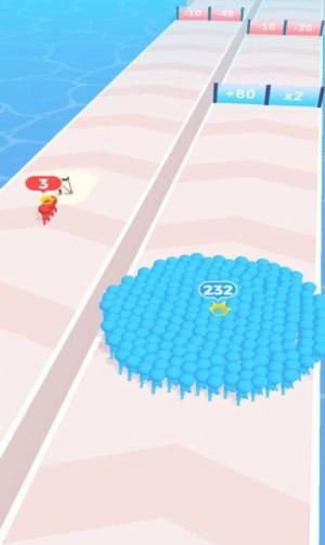 伯爵之战3D游戏图1