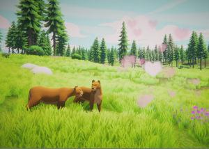 Pandora Wild Origins游戏官方手机版图片1