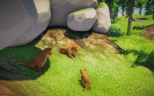 Pandora Wild Origins游戏图2