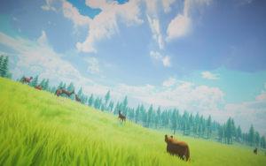 Pandora Wild Origins游戏图3