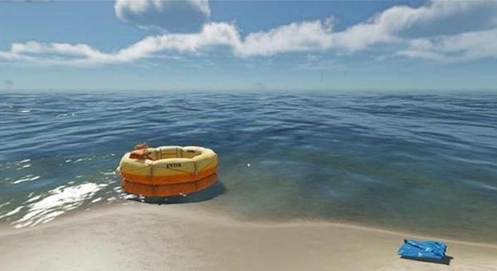 Raft游戏合集