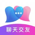 甜密聊天app
