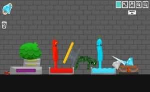 火与水的游乐场游戏安卓官方版图片1