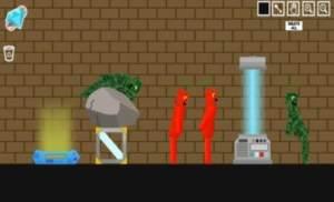 火与水的游乐场游戏图1