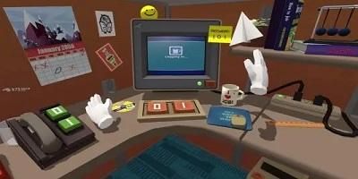 工作模拟器游戏合集