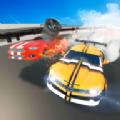 賽車拉力漂移3D游戲