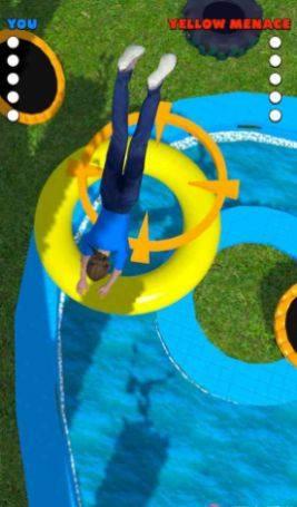 跳水挑战赛游戏图2