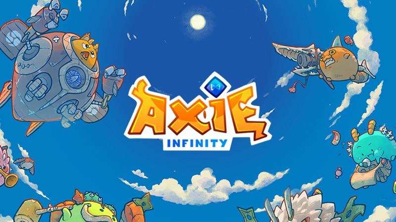 Axie Infinity合集