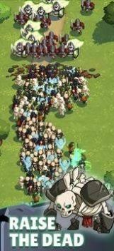 放置亡灵巫师游戏官方版图片1