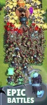 放置亡灵巫师游戏图2