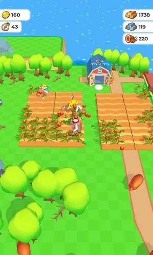 苏尔夫生存岛游戏图1