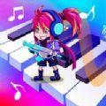 喵斯节奏音乐游戏