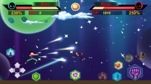 火柴人青少年之战游戏图3