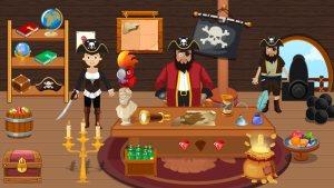 海盗船寻宝游戏图3