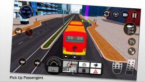 城市驾驶巴士2021手机版图2