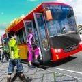 城市驾驶巴士2021手机版
