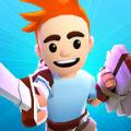 地下城骑士3d闲置游戏