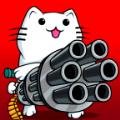 可爱猫咪大战强力僵尸安卓版