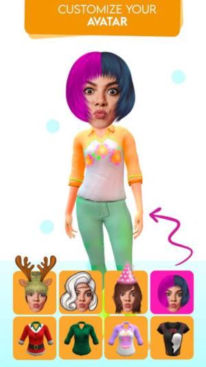 有趣的脸舞app图2
