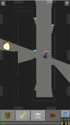 神奇战车游戏安卓手机版图片1