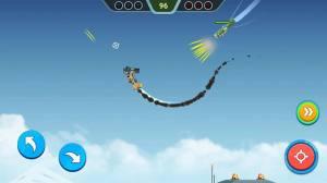 空中之星手机游戏安卓版图片1