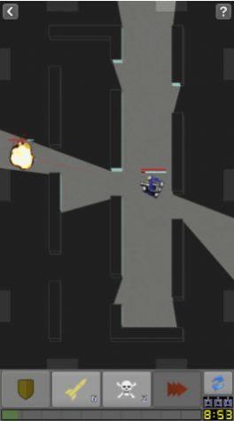 神奇战车游戏图1