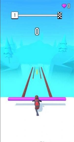 抖音吊杆跑酷小游戏官方版图片1
