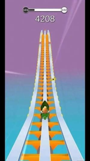 过山车之旅游戏图3