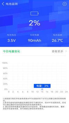 手机省电专家app官方版图片1