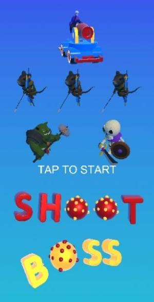 射击老板游戏图2
