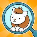 密欧侦探寻找隐藏的猫游戏