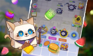 Hero Cat游戏图3