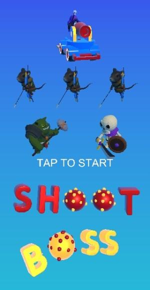 射击老板游戏图4