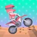 超级摩托车特技3D安卓版