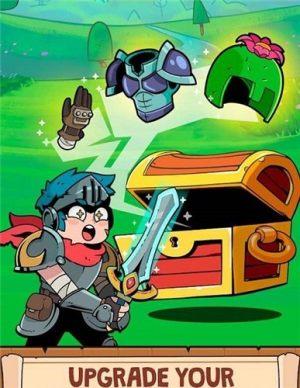 魔法卡牌守护者游戏官方版图片1