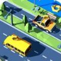 闲置道路公司游戏游戏