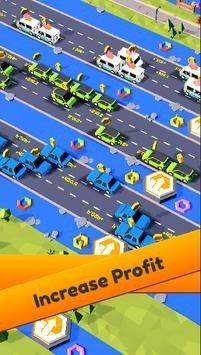 闲置道路公司游戏图2