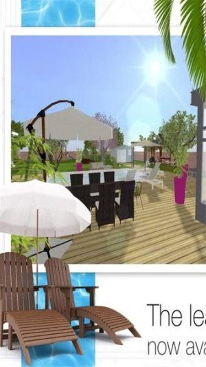 别墅装修模拟器游戏图1