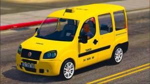 小型货运出租车模拟器游戏中文版图片1