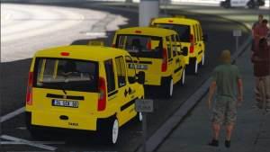 小型货运出租车模拟器游戏图1