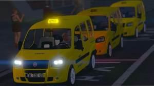 小型货运出租车模拟器游戏图2