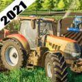 拖拉机驾驶游戏2021游戏安卓官方版 v1.0