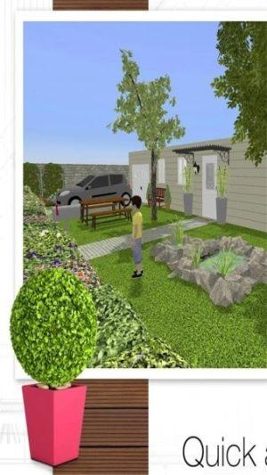 别墅装修模拟器游戏图2