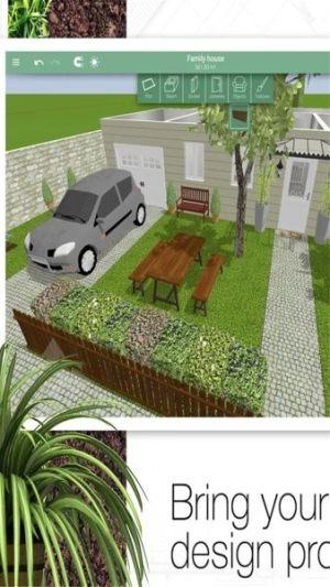 别墅装修模拟器游戏图3